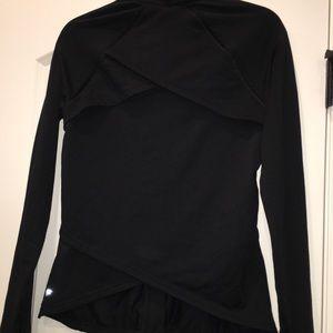 Fabletics Jackets & Coats - Fabletics Kimmy Jacket Reflective Small